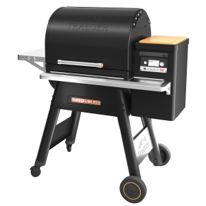 Simply Decks & Stuff - Deckman BBQ | Traeger Timberline 850
