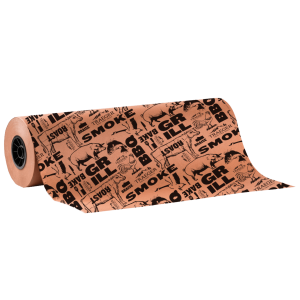 Simply Decks & Stuff - Deckman BBQ | Butcher Paper Roll