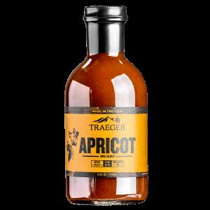 Simply Decks & Stuff - Deckman BBQ | Apricot